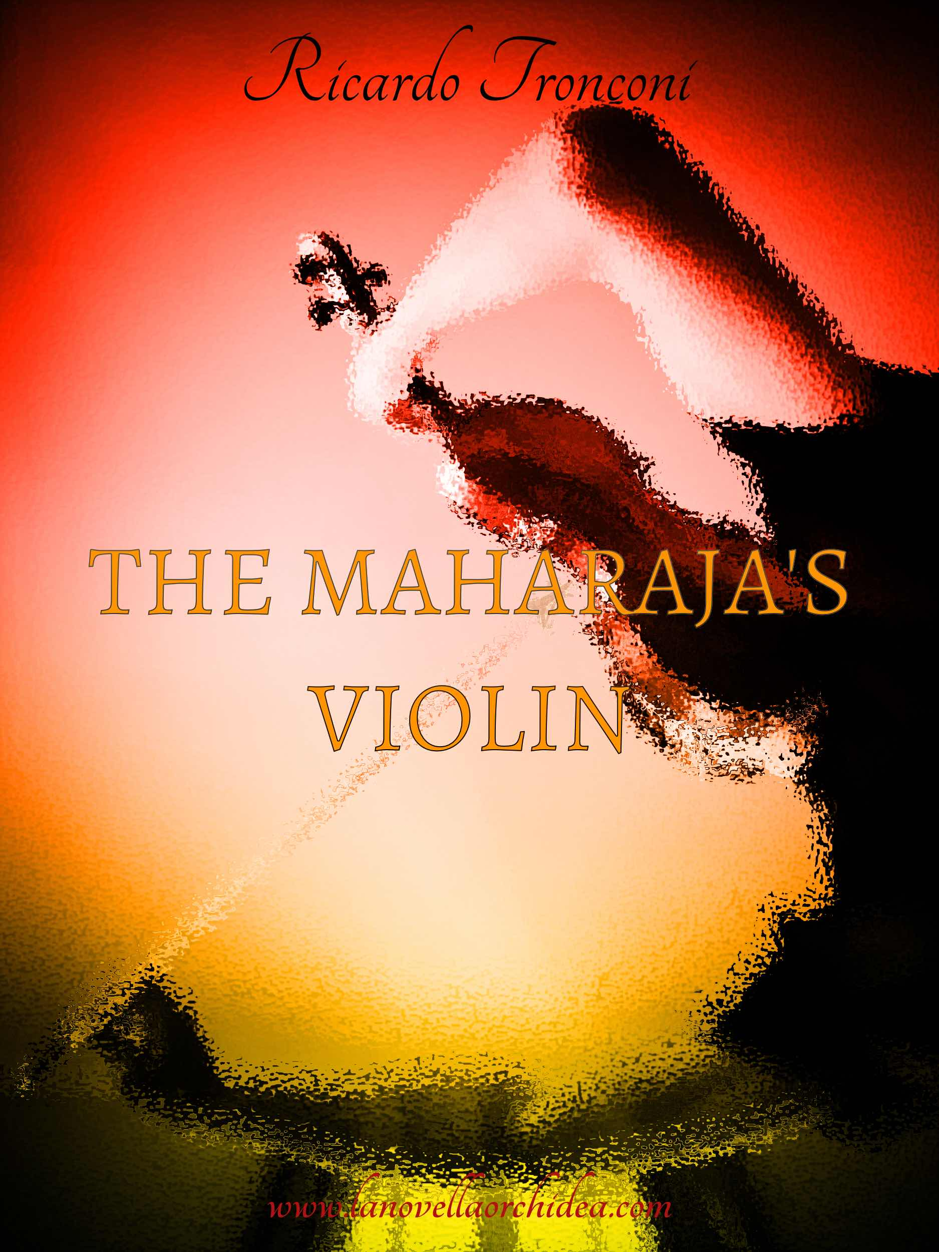 The maharaja's violin